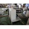 China Big Roll/Jumbo Roll to Small Roll Slitter Machine PVC Tarpaulin Roll Slitter Machine wholesale