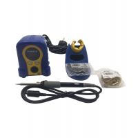 China 70W Hakko Electronic Soldering Station Excellent Thermal Recovery 100 X 120 X 120mm wholesale