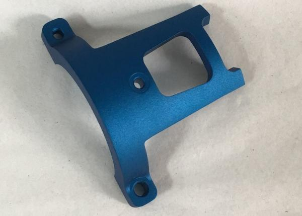 Quality Customized Tolerance Plastic CNC Prototype for Machining Parts Polishing Surface for sale