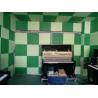 China Eco - Friendly PET Felt 100% Polyester Acoustic Panels 2420 * 1220 Mm wholesale