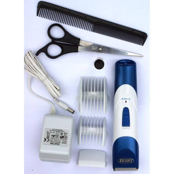 Quality Rechargeable household hair clipper for sale