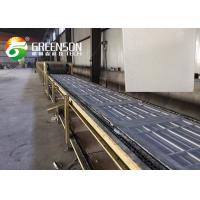 China Economic Type Gypsum Ceiling Tiles Manufacturing Machine For Decoration Material on sale
