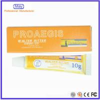 China 10g PROAEGIS Anaesthetic Numbs Skin Fast Cream No Pain Cream For Tattoo Makeup Manufacture wholesale