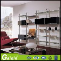 China Modern household online furniture stores bedroom wall wardrobe designs walk in wardrobe pole system wholesale