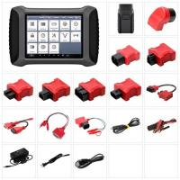 China 2019 XTOOL A80 H6 Full Car Diagnostic OBDII Car Tool Odometer adjustment.  Whatsapp: +4915175761583 on sale