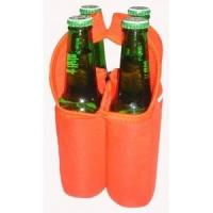 China whole sale nice quality neoprene foam beer holder wholesale
