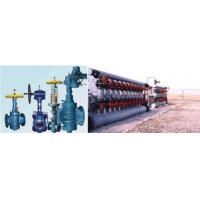 China Twin Seal Guideway Valve wholesale