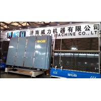 China Energy Saving Insulating Glass Machine With High Production Efficiency wholesale