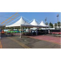 China Suspended Tent, 3x3 Tent, Waterproof UV Resistance Tent  for Event  Party wholesale