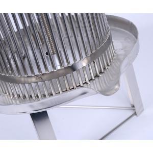 China Beekeeping  Equipment Stainless Steel Honey Press Presser Tool wholesale