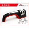 China 2-Stage Diamond and Ceramic Knife Sharpener wholesale