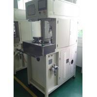 China Servo Motor Coil Winding Machine Automatic With SMC Cylinder on sale