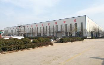 Yong Xing Boiler Group Co.,Ltd