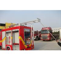 China Fire Fighting Equipment Aluminum Roll up Door Sliding Shutter for Vehicles Parts on sale