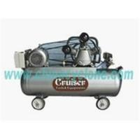 China Belt Driven Air Compressors Z-0.036/8 on sale