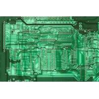 China 5 Layer CEM-1, CEM-3, FR-4, FR-4 High TG Custom Printed Circuits Boards Service wholesale