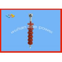33kV Composite Polymer Insulator High Tension Outdoor Use For Transmission Line