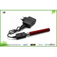 China Blue MT3Clearomizer Ego Twist Electronic Cigarette with Huge Vapor , Charger wholesale