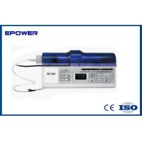 Buy cheap Homecare medical syringe pumps For Thalassemia Parkinson , 12V Voltage from wholesalers