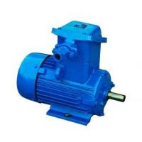 China BZD explosion-proof electric vibration motor 10kw wholesale