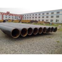 China API5L Welded Steel Pipe on sale