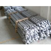 China Long Galvanized Alloy Steel Container Lashing Bar wholesale