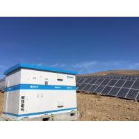 Buy cheap Epoxy Resin Insulation Prefabricated Substations For Wind Farm High Enviroment Adaptability from wholesalers