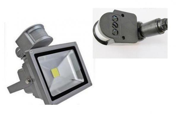 motion sensor light images. Black Bedroom Furniture Sets. Home Design Ideas