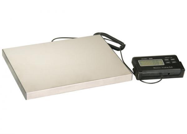 Quality La comida electrónica de la cocina escala el acero inoxidable del FDA con la bandeja redonda for sale
