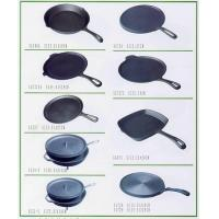China cast iron skillet wholesale