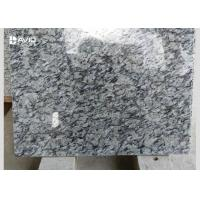 China Black And White Granite Stone Tiles For Interior And Exterior Flooring / Wall wholesale
