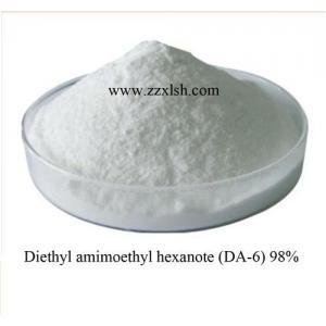 China Plant growth regulator Diethyl amimoethyl hexanote 98%TC on sale
