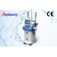 China Medical Cryolipolysis Slimming Machine Multifunction Beauty Salon Equipment wholesale