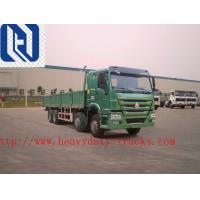 China WITH ISO CCC APPROVAL All Wheel Heavy Equipment Trucks 8x8 371hp EuroII 50t Sinotruk HOWO  Brand wholesale