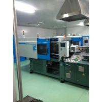 China CE reliable servo injection mold machines with hydraulic oil pump on sale