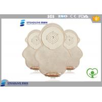Special Closure Drainable Pediatric Ostomy Bags With Unique Hydrocolloid Formula , 15-40mm