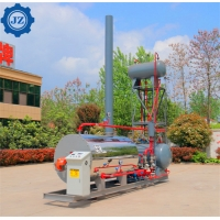 China Factory Price Gas Oil Fired Thermic Fluid Heater,Thermal Oil Heater Manufacturer In China wholesale