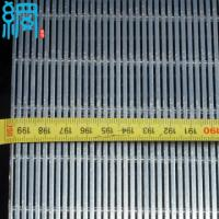 China Wire Mesh Sieve Screen Flat Panel wholesale
