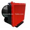 China Réfrigérant à huile d'excavatrice pour des machines de construction, réfrigérant à huile hydraulique, échangeur de chaleur en aluminium d'aileron de plat wholesale