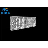 Buy cheap Flood lights 3030 Smd Led Lens 60x90 Degree With Gasket / MCPCB from wholesalers