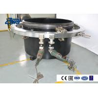 China Lightweight Cold Stainless Steel Pipe Beveling Machine Star Wheel System wholesale
