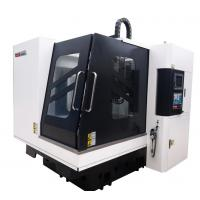 Quality High Precision CNC Engraving Milling Machine With 24000 RPM Spindle Rotation for sale