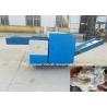 China Towel Rag Cutting Machine Handkerchief Bath Towel Foot Pad Shredder Low Noise wholesale