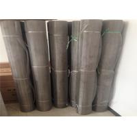 China Bulletproof window screen, high strength stainless steel metal window screen wholesale