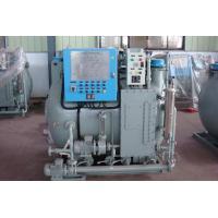 MBR Marine Sewage Treatment Equipment/Marine Wastewater Treatment Plant