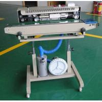 China ZM Series Portable Hand Clamp Sealer Packaging Machinery With CE wholesale