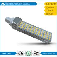 China commercial lighting smd5050 g24/e27 led pl lamp on sale