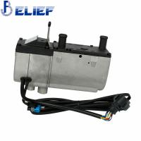 China 5KW Liquid Parking Heater Oil Filled  Military Space Heater Preheat Engine Without Starting Engine on sale