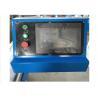 China Fully Automatic Bar Bending Machine 220V 50HZ Power FUJI Servo Motor System wholesale