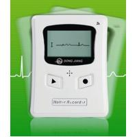 China 12 Channel Holter Monitor System MC-EH12A on sale